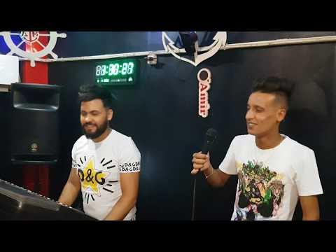 Cheb Hamza Joker Feat Amirovitch _ Clip HD _ 💇شابة شعرها بوكلي /Chaba Ch3arha Bouclés