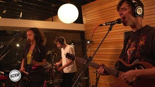 Dirty Projectors performing &quotThat&#39s a Lifestyle&quot live on KCRW