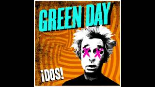 Green Day - Stray Heart - [HQ]