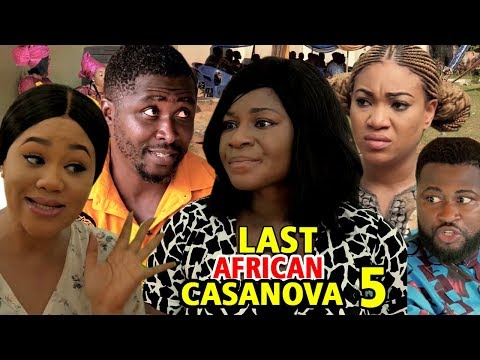 THE LAST AFRICAN CASANOVA SEASON 5 - (New Movie) 2019 Latest Nigerian Nollywood Movie Full HD