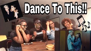 Baixar Troye Sivan - Dance To This ft. Ariana Grande Official Music Video REACTION