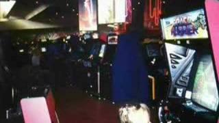 Game | I Wanna Go Back Arcade Video | I Wanna Go Back Arcade Video