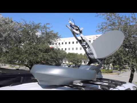 Powercast Broadband ISNG Antenna - NJAlbert Telecom