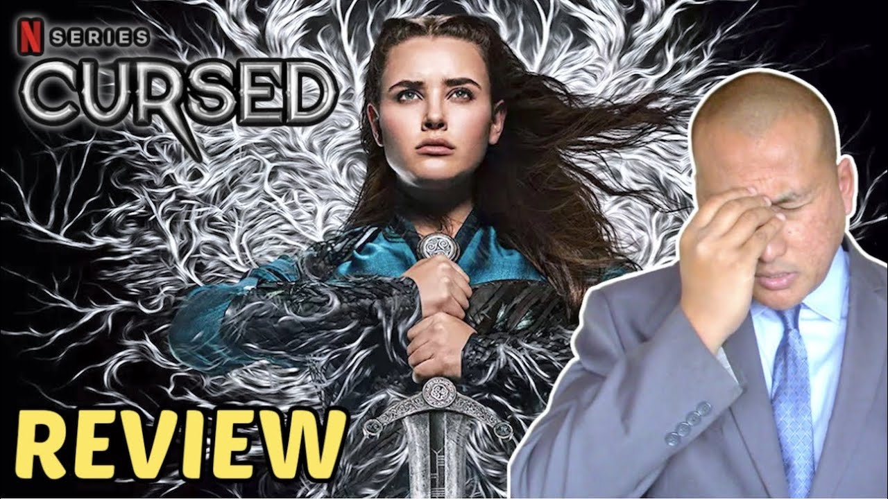 Katherine Langford in Netflix's 'Cursed': TV Review