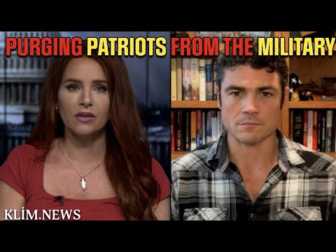 Purging Patriots from the Military