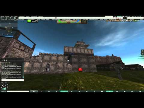 second life gorean Stream