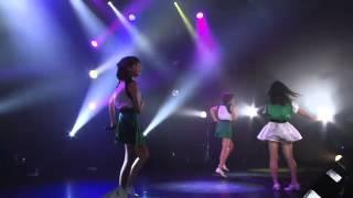 ネギッコ ライブ (2014年5月) 1. ネガティヴ・ガールズ! 2. トキメキ☆マ...