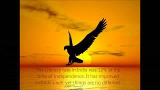Illiteracy in India- Seminar Video