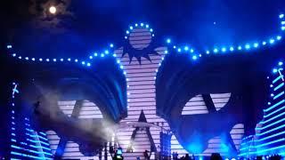 Sunrise Festival 2018 Armin Van Buuren