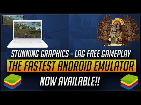 The Fastest Android Emulator Available NOW! Stunning Graphics - Lag Free Expeditions! [MapleStory M]