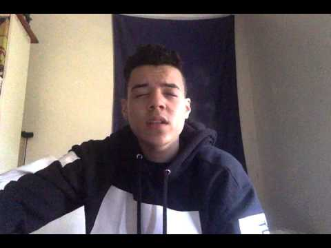 Jaytekz ''Fall for your type'' Marvins Room remix cover by Nathan Garcia