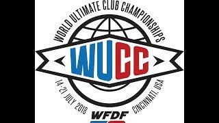 WUCC 2018 - GRUT (NED) vs Wild Card (USA) (Mixed) - Field A