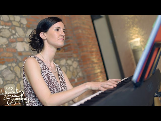 Tastiera e Voce Lirica - Moderna Ave Maria Schubert