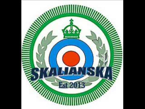 Skalianska - What Ever Your Genre