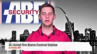 Best Fire Alarm Monitoring & Home Security Systems Company in  St. Louis, MO.