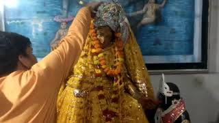 Baglamukhi Japa and Homa Puja - भगवती पीतांबरा बगलामुखी पूजा जप व हवन अनुष्ठान
