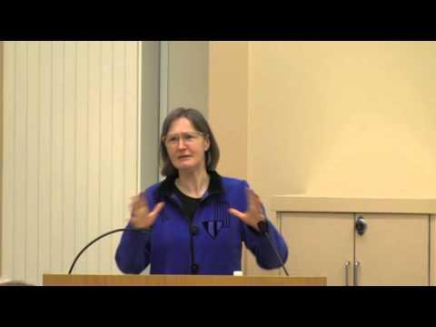 Divinity-Classics Lecture, Dr. Teresa Morgan