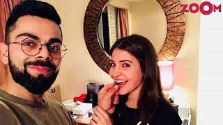 Virat Kohli's Special Gift For Wife Anushka Sharma | Bollywood News