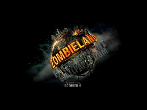 Zombieland Theme- Metallica- For Whom The Bell Tolls