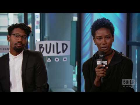 "Sabaah Folayan & Damon Davis On Their Film, ""Whose Streets?"""