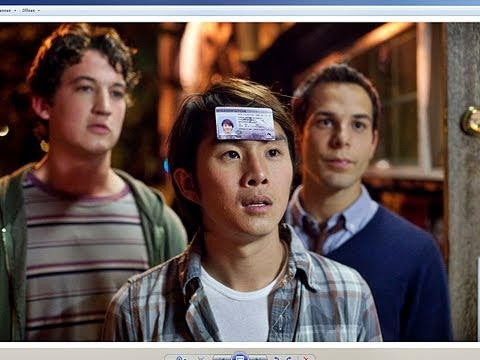 21 AND OVER | Trailer & Filmclips german deutsch [HD]