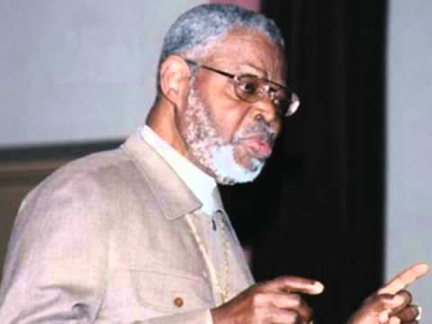 Dr. Yosef ben-Jochannan: On the GBE - WLIB   1 Feb 1993 (We The Black Jews)
