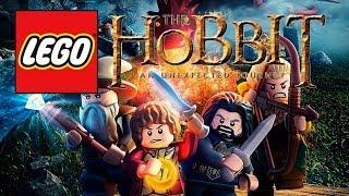 LEGO The Hobbit - ОБЗОР(http://vk.com/khefclab Игра LEGO The Hobbit охватывает первые два фильма трилогии «Хоббит» Питера Джексона -- Хоббит: Нежданн..., 2014-04-10T10:41:28.000Z)