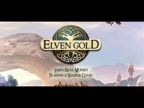 Elven Gold What is Elven Gold