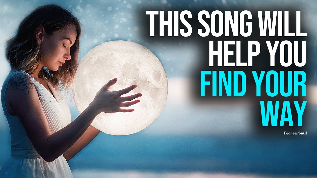 This Song Will Help You FIND YOUR WAY (Official Lyric Video FIND MY WAY)