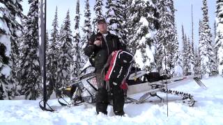 Essential & Recommended Avalanche Safety Equipment