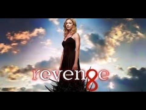 Revenge Serie Netflix