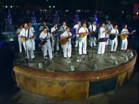 Grupo Di Betico - Contento (from the DVD 'Concierto Di Alegria')