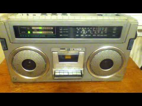 Aimor ST-804FS2 Shortwave Radio SWL DXing