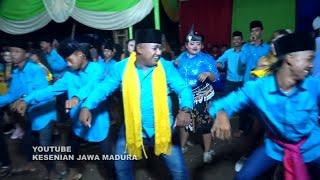 Berbeza Kasta Cover Bahasa Madura Versi Kuda Kencak Istana Budaya