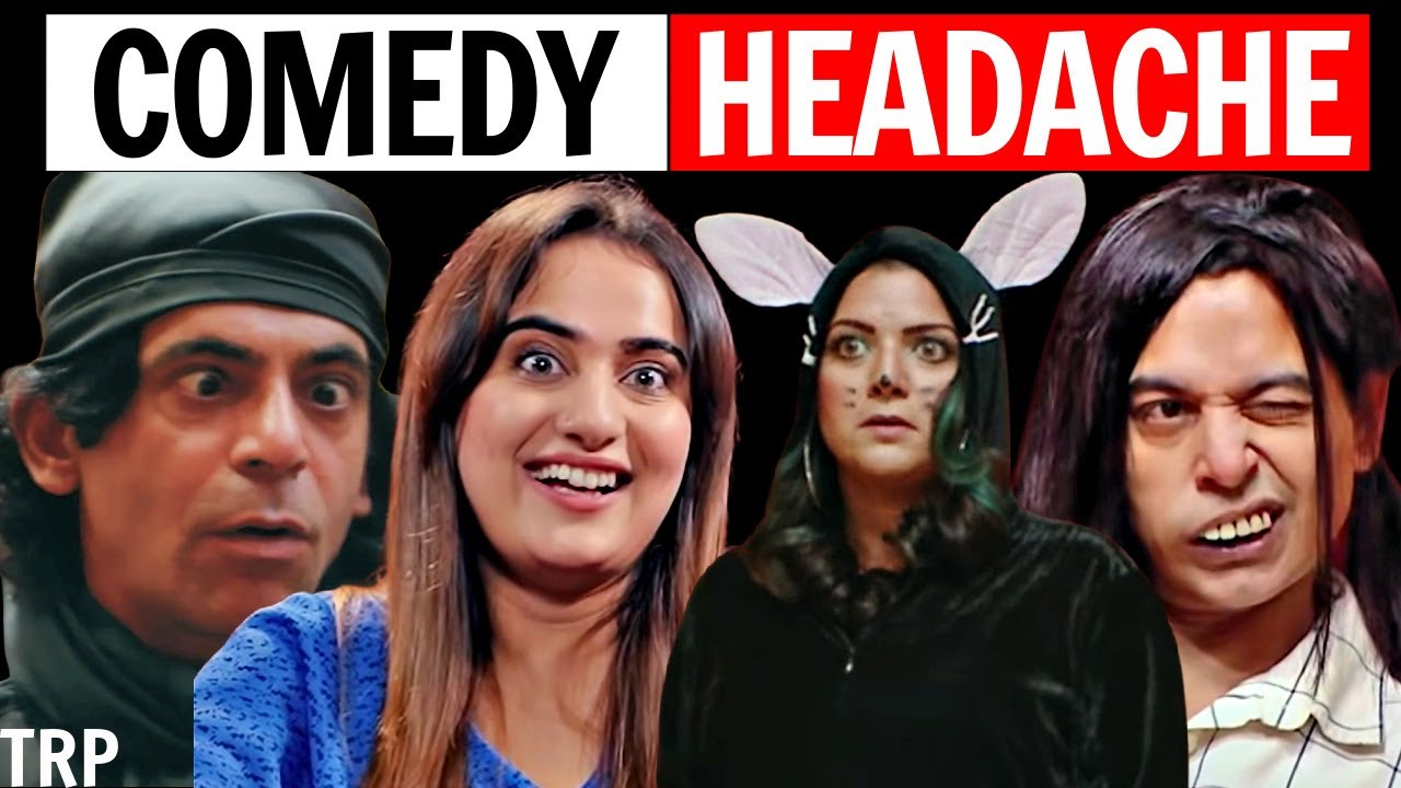 I Saw The New Amazon Prime Video Comedy Reality Show & It's Unbearable! | LOL: Hasse toh Phasse