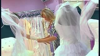 Салон свадебной, вечерней и детской модыSENT LIGHT, Луганск Украина