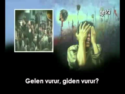 azeri mersiye