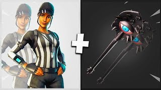 🔥 I CONSULTE YOUR TRYHARD SKIN COMBOS ON FORTNITE! v3