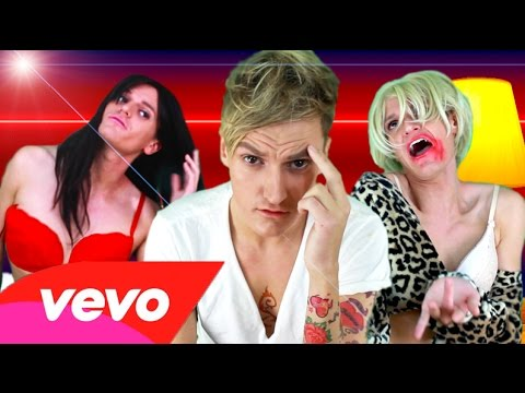 Justin Bieber - What Do You Mean? (PARODY)