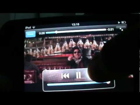 best way to download youtube videos DIRECTLY ON IPOD TOUCH (100% WORKING)