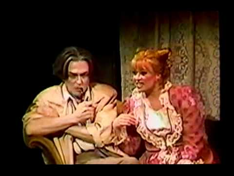By The Sea [Sweeney Todd, 2006] - Elaine Paige