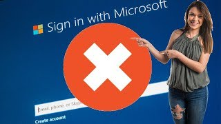 How to Remove Microsoft Account from Windows 10 and Switcht to Local