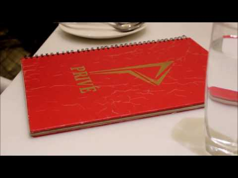 Prive Restaurant  - Foodie From Madras Video Feature