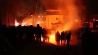 Ляпис Трубецкой - Воины света ( Беркут, Киев, Майдан)