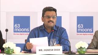Jignesh Shah strongly refused insider trading charges on 63 moon