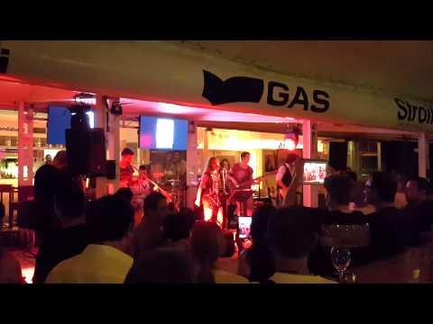 Musica Kilometri Zero @ Tenda Bar - Lignano