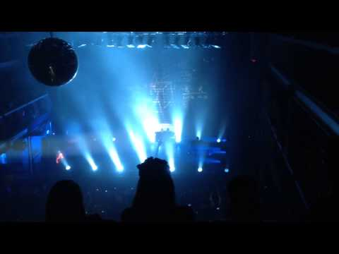 Pet Shop Boys - Opportunities (Live at Terminal 5 NYC)