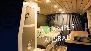 T5 Camper Van  Conversion
