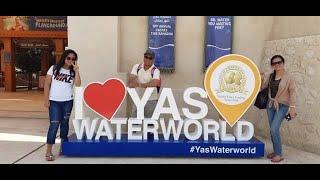 YAS Waterworld Experience / ABU DHABI