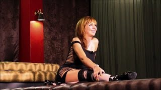 Repeat youtube video Luderpoppen/Gangbang mit Melina Pure im Swingerclub